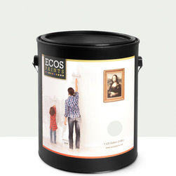 Imperial Paints - Gloss Porch & Floor Paint, Lace - Overview: