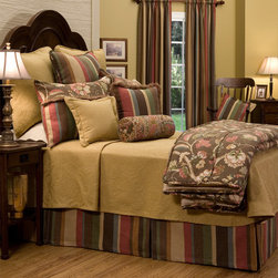 "Thomasville at Home - ""Sea Breeze"" Coverlet by Thomasville at Home - Sea Breeze Coverlet by Thomasville at Home from Kellsson Home Linens"