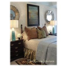 by DecRenew Interiors