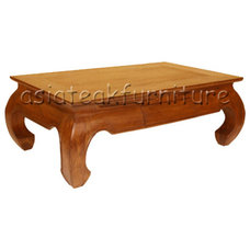Asian Coffee Tables Opium Tables