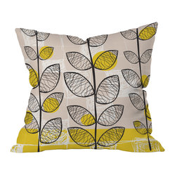 Rachael Taylor 50s Inspired Throw Pillow, 26x26x7