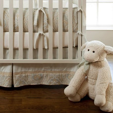 Eclectic Baby Bedding by Carousel Designs