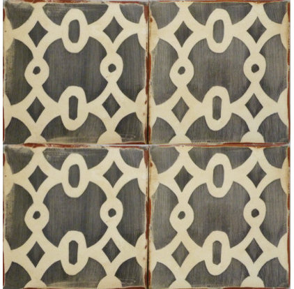 Mediterranean Wall And Floor Tile by Statements Tile