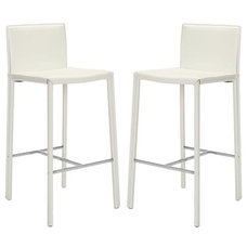 modern bar stools and counter stools by Home Decorators Collection