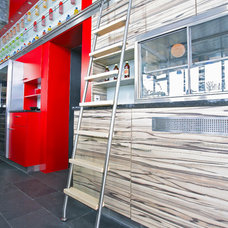 Ladders And Step Stools by Bartels Doors & Hardware