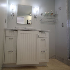 Contemporary  by BY DESIGN Builders