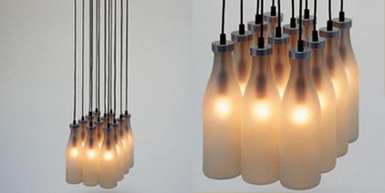 Contemporary Chandeliers by Generate Design