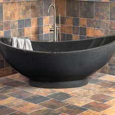 Modern Bathtubs by Signature Hardware