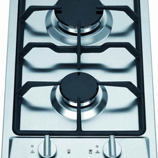 Traditional Cooktops by Amazon