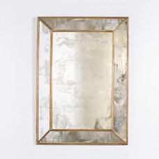 Traditional Mirrors by Candelabra