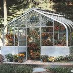 Lord & Burnham Hobby Greenhouses -
