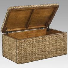 Tropical Storage Bins And Boxes by Hayneedle