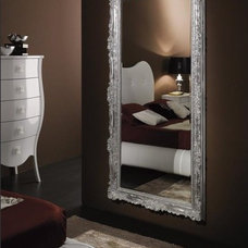 Modern Mirrors by Nilima Home