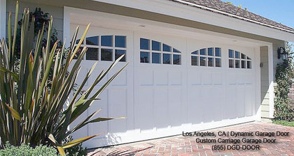 Traditional  by Dynamic Garage Door