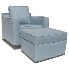 Modern Rocking Chairs by AllModern