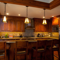 Kitchen Lighting -