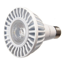 Avalon LED - PAR30 LED Avalon 13 Watts, 750-850 Lumen, Dimmable, Warm White 3000k, 40 Degrees - PAR30 LED Avalon 13 Watts, 750-850 Lumen, Dimmable. Avalon LED, an LED manufacturer with over ten years experience in the industry. Avalon LED specializes in halogen retrofits and as-well offers top quality LED tube lighting, ceiling fixtures and standard replacements. Once you upgrade to Avalon LED lighting, after a short while you will notice an improved, purer, richer atmosphere. Avalon LED holds UL manufacturer certifications of quality and guarantees all models three years.