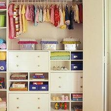 Home ideas / The House Creative: Stylish And Organized Kids Closets