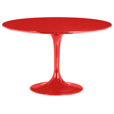 Midcentury Dining Tables by Zuo Modern Contemporary