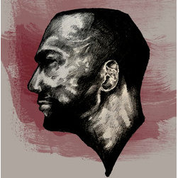 Madliberator (Original) by Ike Slimster - HIP HOP LEGENDARY PRODUCER AND ARTIST MADLIB,