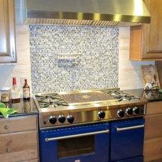 Contemporary Kitchen by BlueStar