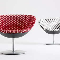 Contemporary Chairs by globezero4.dk