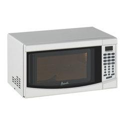 Avanti - 0.7 Cu.Ft. Microwave - -0.7 CF microwave
