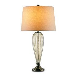 Cyan Design - Cyan Design 06561 Black Forest Grove Montrose Coffee Table - 1 Bulb, Bulb Type: 150 Watt Edison; Weight: 9lbs