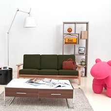 Modern Coffee Tables by Sears