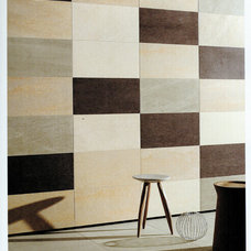 Modern Wall And Floor Tile by DM Decos by Design, Inc.