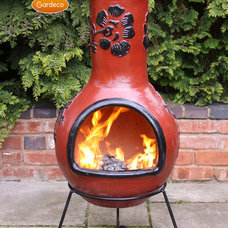Traditional Fire Pits by Fireplace Products