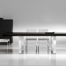 modern dining tables by Orion Rectangle Table (Multiple Colors) by YumanMo