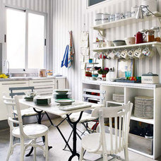 Transform your Kitchen with Wallpaper   AO at Home Blog