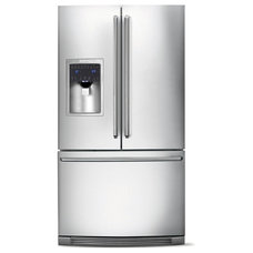Contemporary Refrigerators And Freezers by Electrolux US