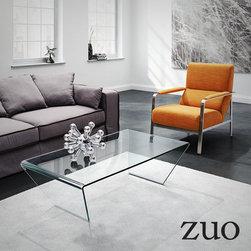 Zuo Modern Migration Coffee Table - Zuo Modern Migration Coffee Table