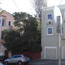 San Francisco modern