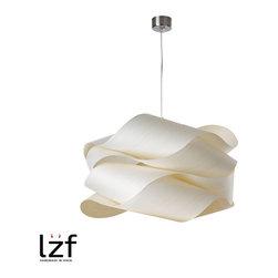 LZF Link Suspension - Lzf Link Suspension