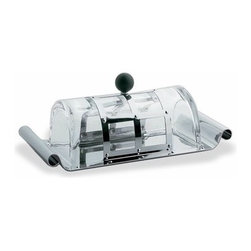 Alessi - Alessi | Michael Graves Butter Dish - Design by Michael Graves, 1990.