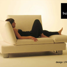 Modern Sectional Sofas by Bullfrog-Americas