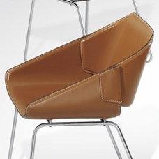 Modern Dining Chairs by Rebekah Zaveloff | KitchenLab