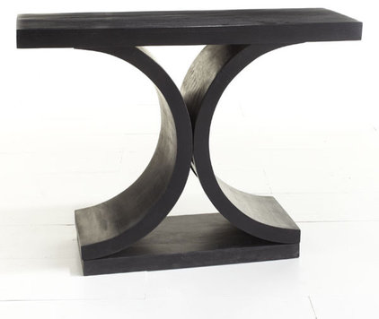 modern side tables and accent tables by Wisteria