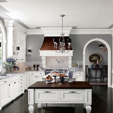by Sterl Kitchens Co. Inc.