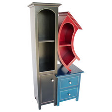 Contemporary Storage Cabinets by Dust Furniture