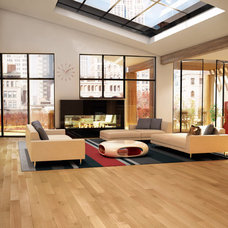Modern Wood Flooring by CheaperFloors