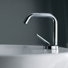 Modern Bathroom Faucets And Showerheads by Plumbed Elegance