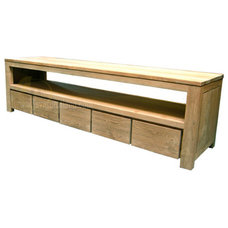 contemporary buffets and sideboards by JAVAFURNILAND MANUFACTURERS