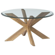 Contemporary Coffee Tables by Interior HomeScapes
