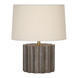 Robert Abbey/Robert Abbey - Robert Abbey Anna Accent Lamp - Robert Abbey Anna accent lamp