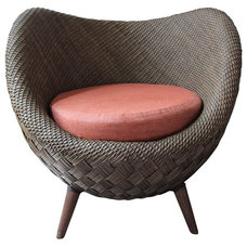 Modern Armchairs by Viyet Luxury Consignment