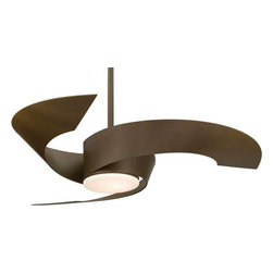 Ways to Prep your Home for the Arizona Summer - A ceiling fan is there to make your life more comfortable; allowing you to get on and enjoy the room where the fan's situated but that doesn't mean it has to be plain. Try one of these stunning modern fans from Thingz!
